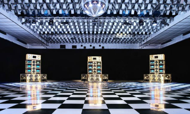 Sonar Barcelona Presents Despacio, A new Clubbing Experience With James Murphy And 2manydjs