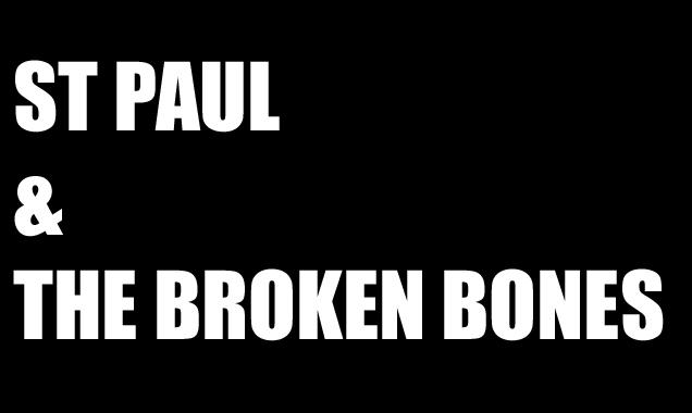 St Paul And The Broken Bones Announce New Single 'Call Me' Plus September 2014 Electric Ballroom Headline Show