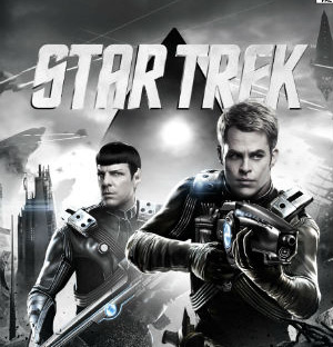 Explore The Enterprise Like Never Before In Star Trek The Video Game Released April 26th 2013