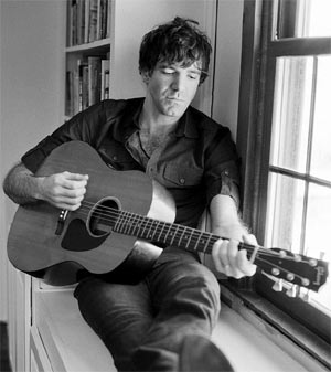 Stephen Kellogg Announces New Album 'Blunderstone Rookery' Released 12th  August 2013
