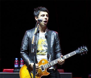 Stereophonics Announce November 2013 UK Arena Tour