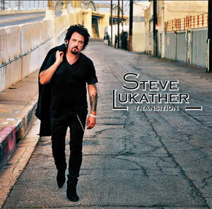 Steve Lukather Releases New Album