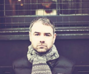 Steve Mason Announces Details Of The First Single, 'Oh My Lord' Released On March 18th 2013, From His Forthcoming Album