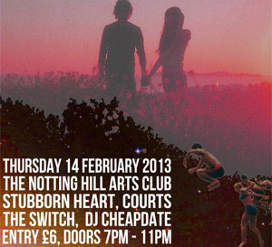 Stubborn Heart Release A New Single, 'Better Than This' On 15th April 2013
