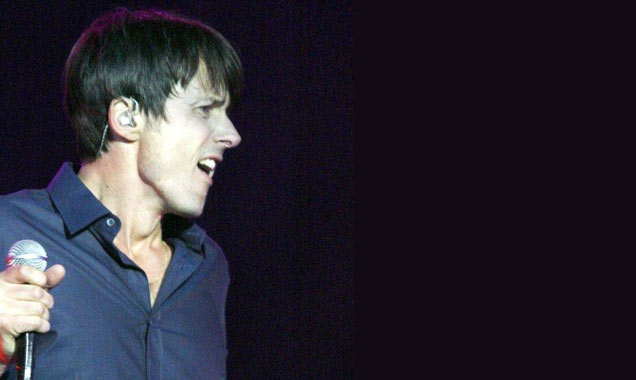 Suede Announce Uk  Summer 2014 Forest Gigs