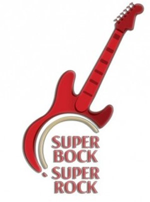 Super Bock Super Rock 2013 - Electronic Acts Announced - Arctic Monkeys &  The Killers  Plus Many More..