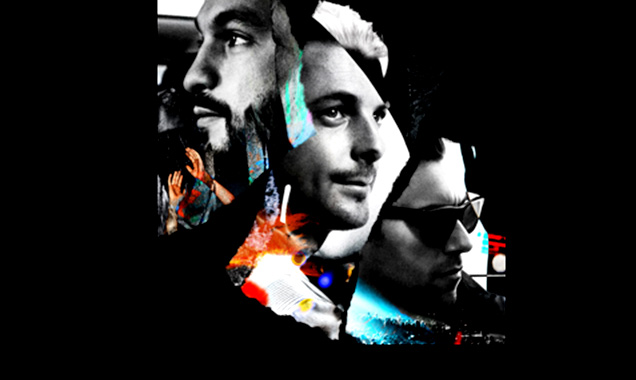 Swedish House Mafia Announce 'Leave The World Behind' Documentary Film And Live, Double-album Soundtrack Available On Itunes April 15th 2014