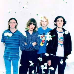 Swim Deep Release Free Download Of A Piano version Of 'King City'