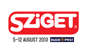 Sziget Festival 2013 Announce Dizzee Rascal & Enter Shikari Plus 24 More Added To Thye Line-up