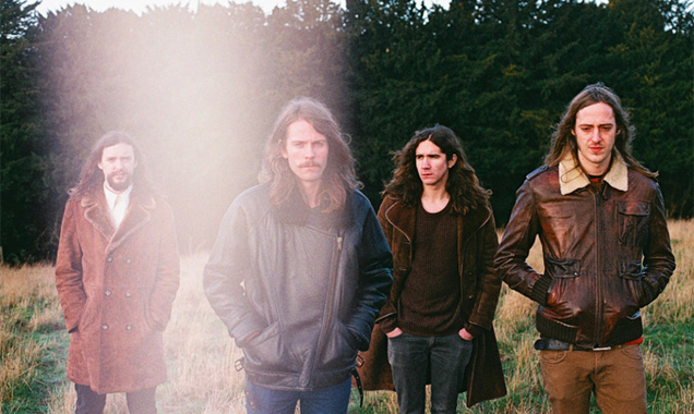 Tail Feather Announce New Single Release 'Knocked Down / All Of A Sudden' And Uk Live Dates This March 2014