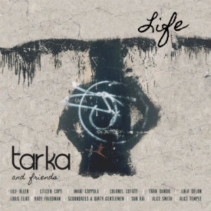 Tarka Cordell Tribute Album 'Tarka And Friends: Life' Out February 10th 2014 Feat. Lily Allen, Evan Dando And More