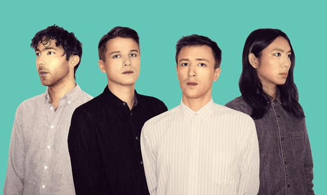 Teleman Announce September 2014 Us Tour