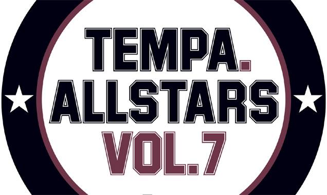 Tempa Announces 'Tempa Allstars Vol.7' Out In The Uk September 22nd 2014