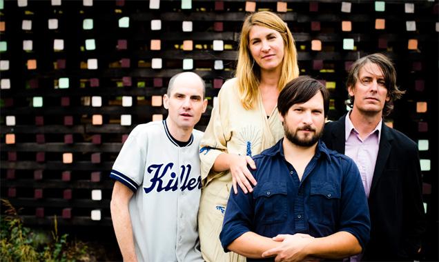 Stephen Malkmus And The Jicks Announce New Single 'Chartjunk' Plus Uk 2014 Summer Dates