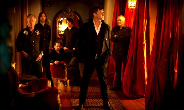 The Afghan Whigs Announce February 2015 Tour