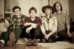 The Babies Announce Dates For 2013 World Tour