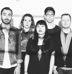 The Belle Game Announce Us Summer Tour Dates 2013