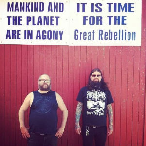 The Body Sign To Thrill Jockey Records And Announce Album Later This Year