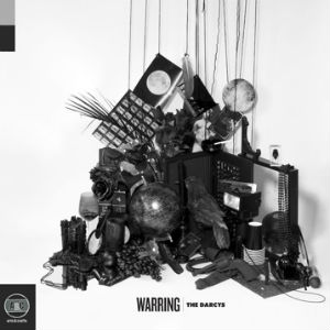 The Darcys Announce UK Release Of 'Warring' On March 24 2014