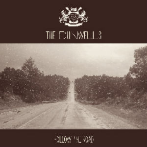 The Dunwells release debut album 'Follow The Road' on July 1st 2013