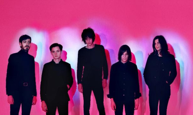 The Horrors Announce Autumn North American 2014 Headline Tour