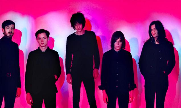 The Horrors Launch 'Illuminate Luminous' Social Media Driven Album Stream