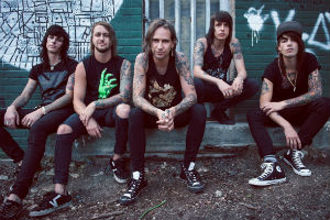 The Howling To Release Debut Album 'The Big Smoke And Mirrors' In 2014
