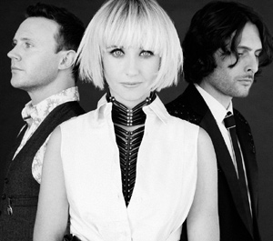 The Joy Formidable - A Minute's Silence (Record Store Day Release)