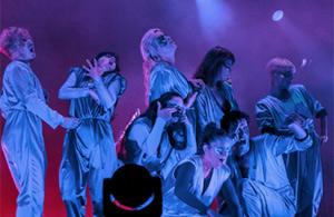 The Knife Announce 'Shaking The Habitual' North American 2014 Tour Dates