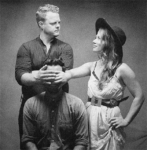 The Lone Bellow To Release New Single 'Green Eyes And A Heart Of Gold' On March 10th Uk Tour March 2014