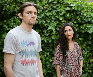 The Mast Release New Album 'Pleasure Island' Out Now