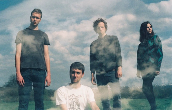 The Melodic Announce Xoyo Show Plus Debut Album 'Effra Parade' Out  17th March 2014