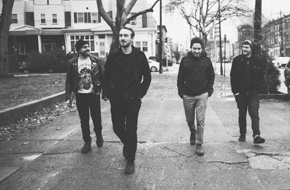 The Menzingers Announce New Album 'Rented World' Out 21st  April 2014