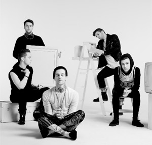 The Neighbourhood Return With 2014 Uk Feb Live Dates With The 1975