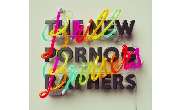 The New Pornographers Announce December 2014 UK And European Tour