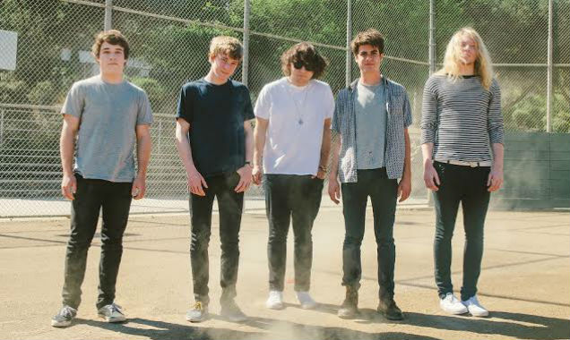 The Orwells Announce Album 'Disgraceland' Out In The UK On June 2nd 2014