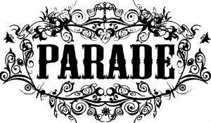 TheParade Release 'Belle Of The Ball' Digital Download On 14th February 2014
