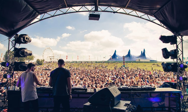 The Parklife Weekender 2014  Announce Four Additional Stages Plus Public Enemy, George Ezra, Kiesza, Mnek And More To Line-up