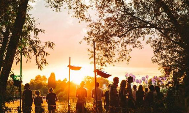 The Secret Garden Party Announces New Additions Including: Foxes, Kwabs, Bipolar Sunshine, Rosie Lowe & Much More!