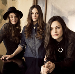The Staves Announce Spring 2013 Uk And European Tour