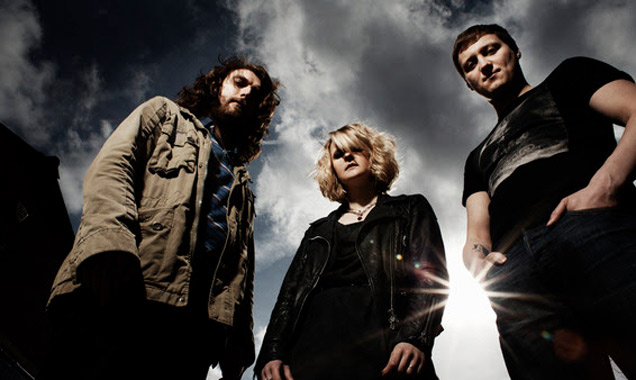 The Subways Stream New Single 'My Heart Is Pumping To A Brand New Beat'  Released In The UK June 23rd 2014 [Listen]