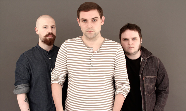 The Twilight Sad Announce New Album 'Nobody Wants To Be Here And Nobody Wants To Leave' Stream First Track 'There's A Girl In The Corner' [Listen]