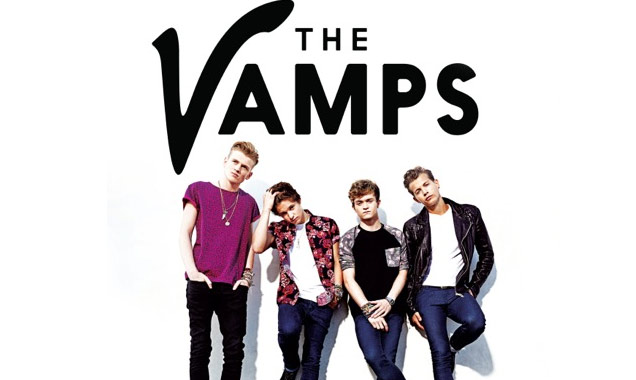 The Vamps Announce Their First Ever Autumn 2014 UK Headline Tour
