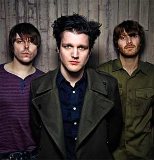 The Virginmarys Annouce New Single 'Just A Ride' Released 25th February 2013