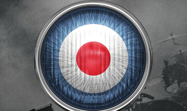 The Who 'Quadrophenia: Live In London' Dvd Available June 10th 2014