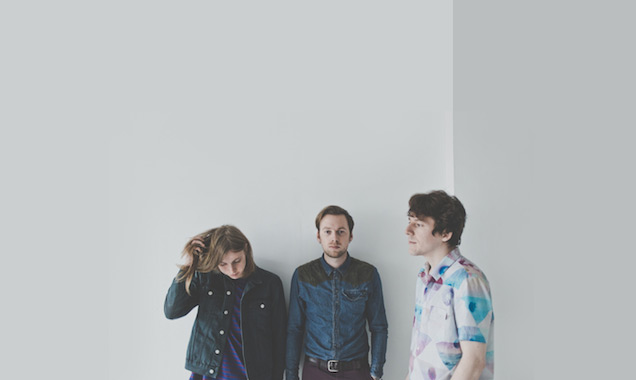 The Xcerts Announce November 2014 Uk Headline Tour Plus New Album 'There Is Only You' Nov 3rd