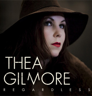 Thea Gilmore Announce New Album 'Regardless' Released May 6th 2013