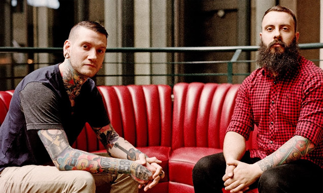 This Wild Life Announced As Support To Tonight Alive On 2014 Winter Uk Tour