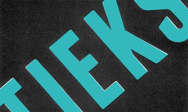 Tiga Releases Stream Of Remixes Tieks Feat. Celeste 'Sing That Song' [Listen]
