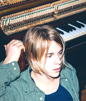 Tom Odell Will Release New Single 'Grow Old With Me'  On September 9th  2013